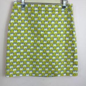 Banana Republic x Milly | Pencil Skirt
